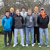 RACHEL LEATHE/ THE COURIER<br /> <br /> 032316 Fairfield<br /> Boys Senior Golf: (front l to r) Doga Ozesmi, Nathan Davidson, Drew Stever, Gavin Stever<br /> (back row l to r)  Nick Higgins, Price Slechta, Brody Malone<br /> <br /> Girls Seniors Golf: Abby Adam, Madelyn Swan, Lindsey Repp<br /> <br /> Girls Tennis Senior: Aspen Bowman<br /> <br /> Girls Soccer Seniors: Suzannah Kingsbury, Katie Bell, Sierra Vogt, Kaley Ives, Ntando Dube, Macy Unkrich, Courtney Gilmore<br /> <br /> Boys Soccer Seniors: David Leaford, Solomon Constant, Robert Cupp