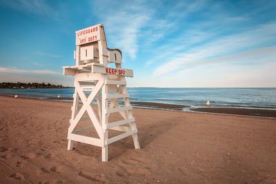 Fairfield Beach