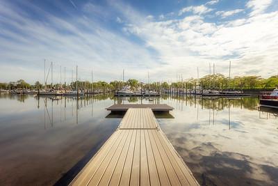 Jennings Park Marina