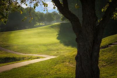 H Smith Richardson Golf Course