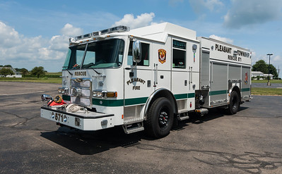 Pleasant Twp Fire Dept R-571