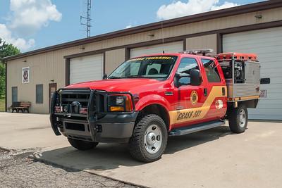 Richland Twp Fire Dept G-581