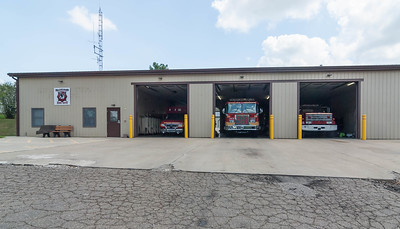 Richland Twp Fire Dept #580