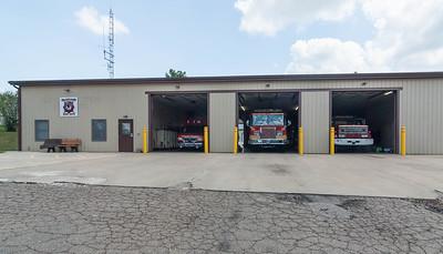 Richland Twp Fire Dept #580