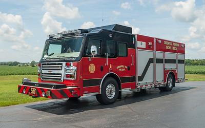 Greenfield Twp Fire Dept ER-561