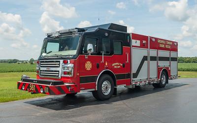 Greenfield Twp Fire Dept ER-561