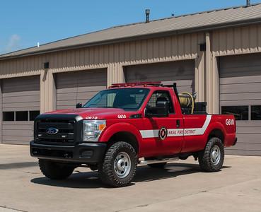 Basil Fire Jnt District G-610
