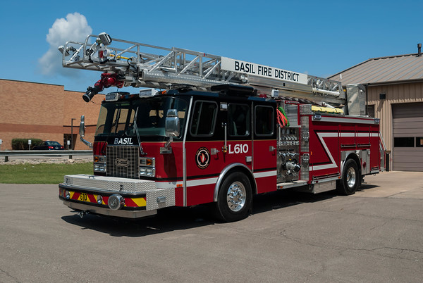 Basil Fire Jnt District L-610