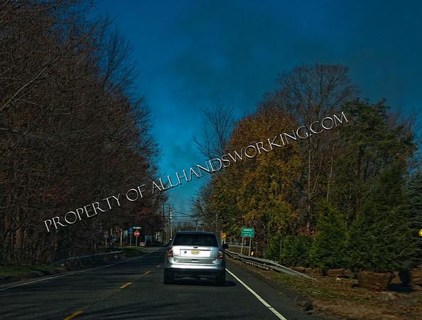 Fairfield County Fires