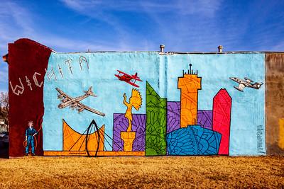 Wichita Mural Wichita KS_2824