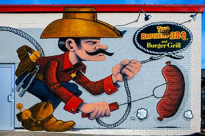 Two Brothers BBQ and Burger Grill Wichita KS_2844