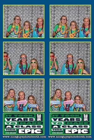 Fairmont Elementary Promotion - 06.15.16