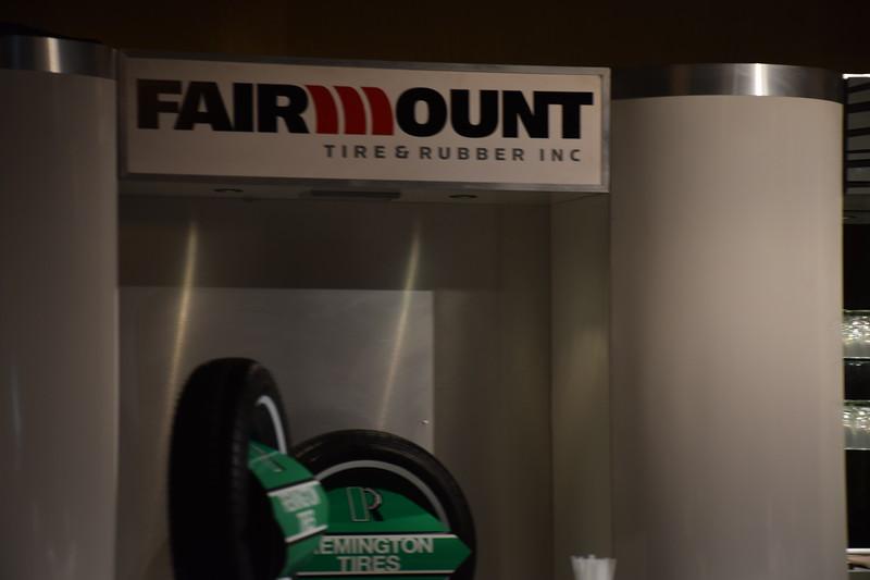 Fairmount Tires 60th Anniversary Gala Ednixon