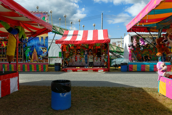 2014 - Spencer Fair, Spencer, MA