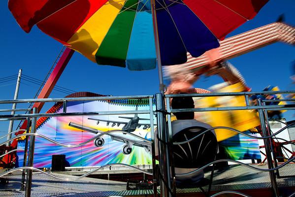 2011 - Spencer Fair, Spencer, MA