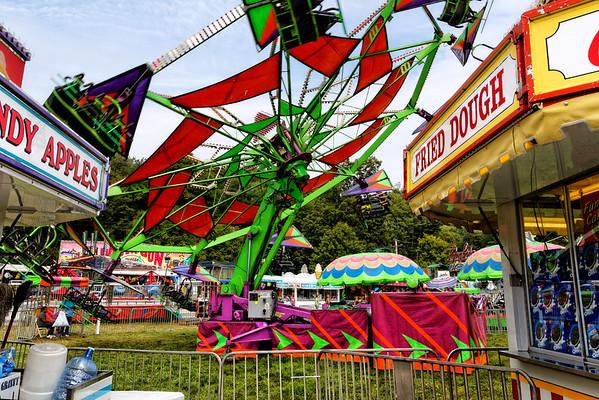 2015 - Cummington Fair, Cummington, MA.