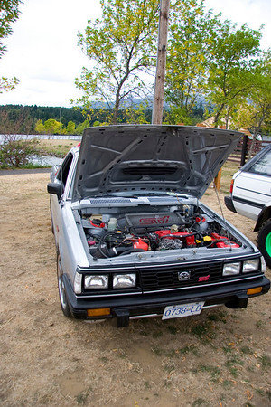 West Coast Subaru Show 11