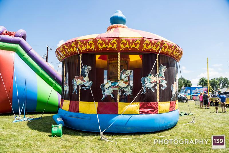 Boone County Fair - 2018