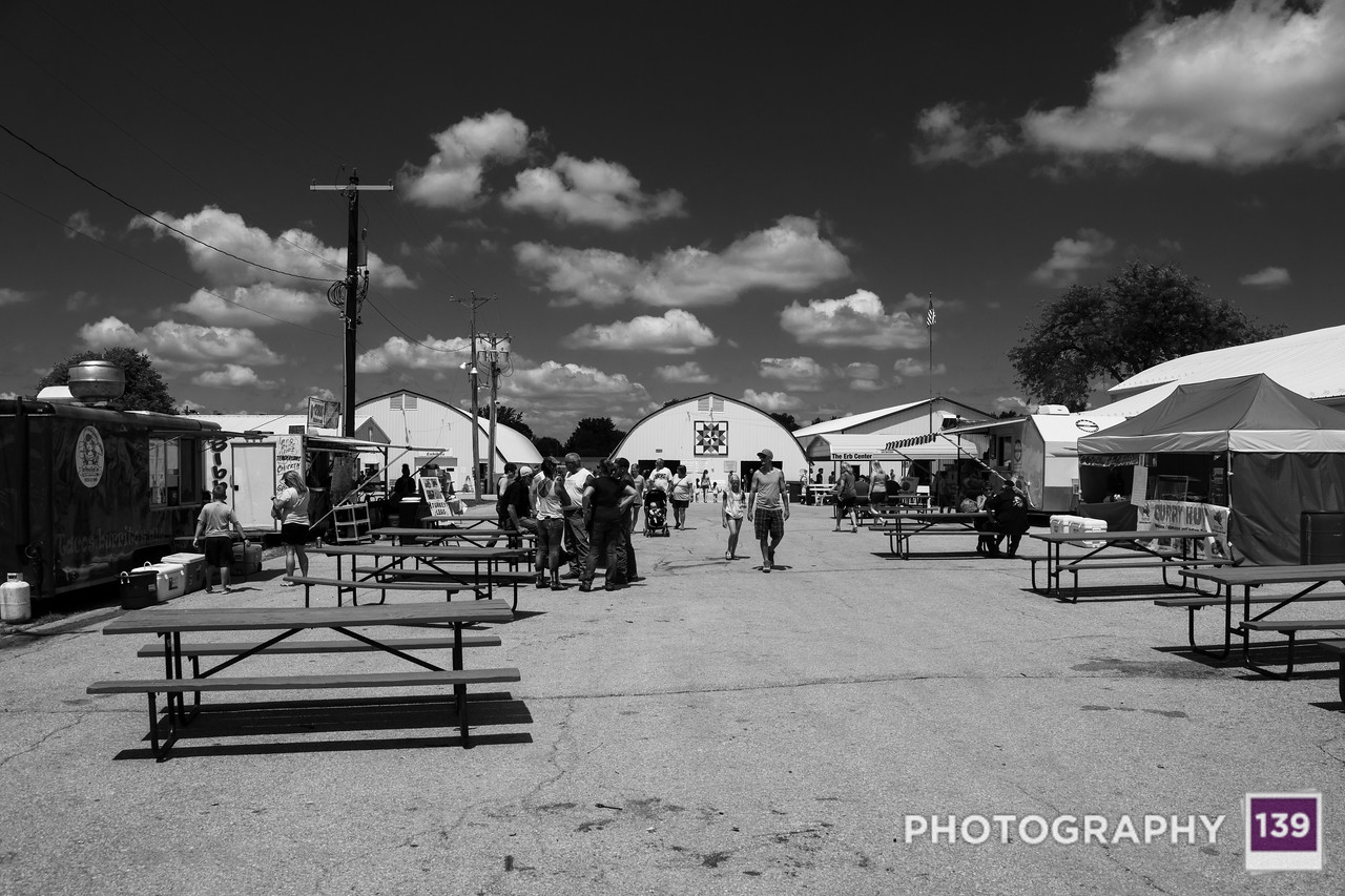 Boone County Fair - 2018