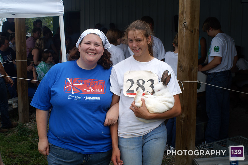 Boone County Fair - 2008