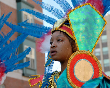 Boston's Caribbean Festival