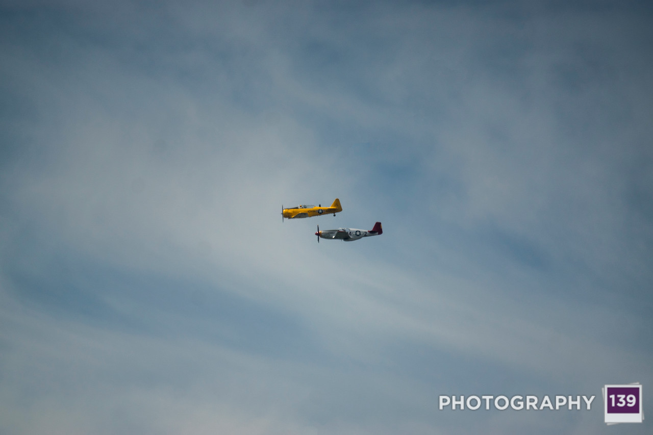 Fly Iowa - 2019