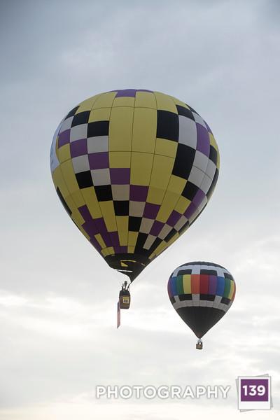 Indianola Balloon Festival