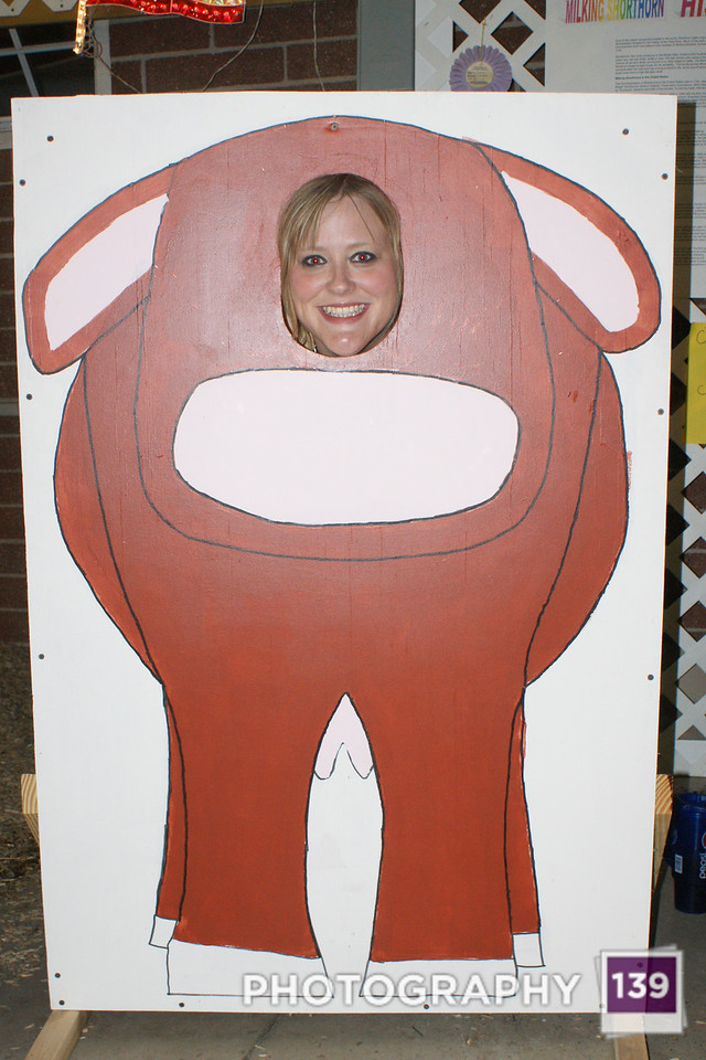 Iowa State Fair - 2010