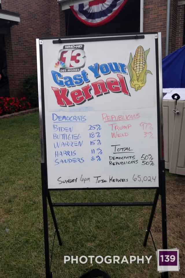 Iowa State Fair - 2019