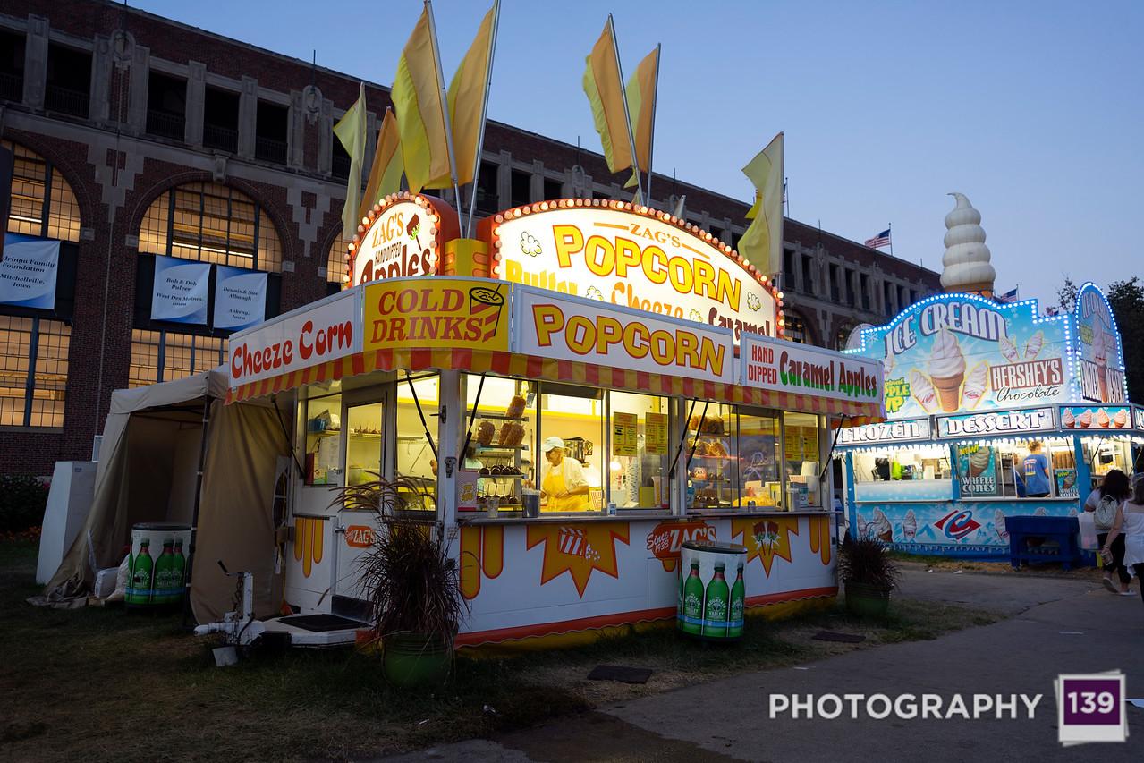 Iowa State Fair - 2021