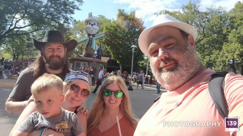 Minnesota State Fair - 2019