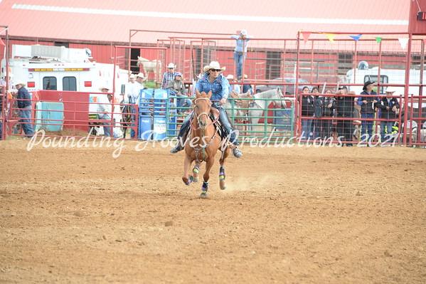 Navajo Fairs and Rodeos