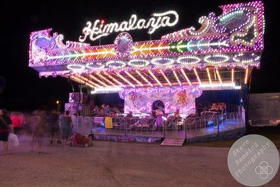 Holidays, Fairs, and Festivals