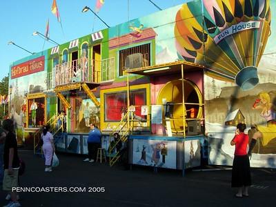 2005 State Fair, Philadelphia Park, Bensalem, PA