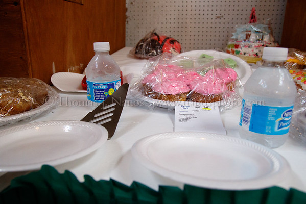Lebanon Fair Day 1 - Junior Baking Contest