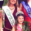 Will Fehlinger | The Herald-Tribune<br /> The fair queen and princess greet the public.