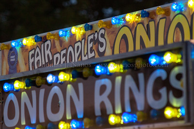 2014 Lebanon Country Fair - Day 1