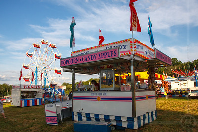Lebanon Country Fair 2015 - Day 1