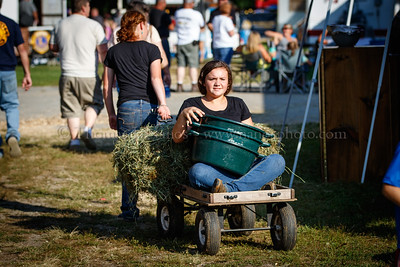 60th Annual Lebanon Country Fair - Friday