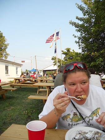 Loudoun County Fair 2010