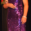 Debbie Blank | The Herald-Tribune<br /> Sarah Pitts was given the award for best formal wear.