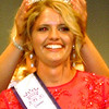 Diane Raver | The Herald-Tribune<br /> Ripley County Queen Heidi Speer is crowned.