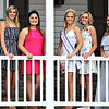 Submitted photo<br /> 2018 Miss Ripley County Alyssa Brinkman (center wearing crown) welcomes 2019 contestants (from left) Lacy Engelking, Anna Liming, Caitlyn Broering, Malia Scheele, Shalee Harrington, Bailey Hon, Abbey Knowlton, Olivia Davis, Tora Coleman, Heidi Speer and Baylee Dwenger. Cierra Copeland is not pictured.