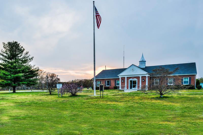 Fairfield Township Buildings