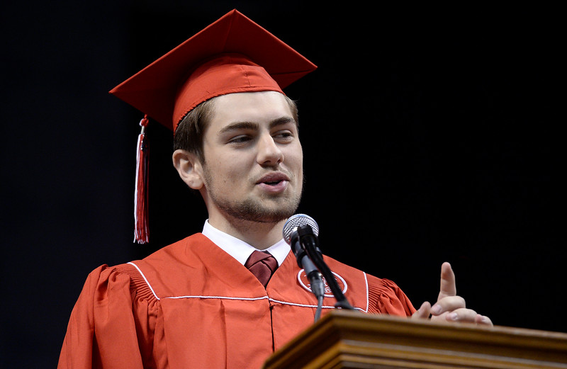 Fairview Graduation
