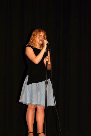 Fairview HS Talent Show -2005