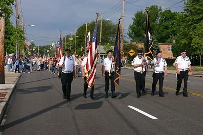 Memorial Day Parade, Breakfast & Car Wash