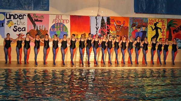 Synchronnettes 3-9-2007