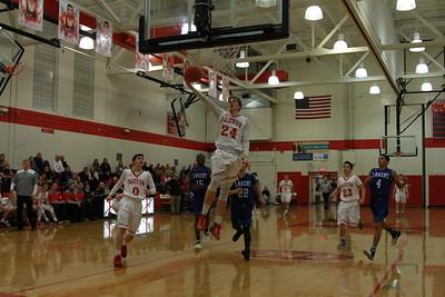 FHS Boys Basketball v Max Hayes 12-17-16