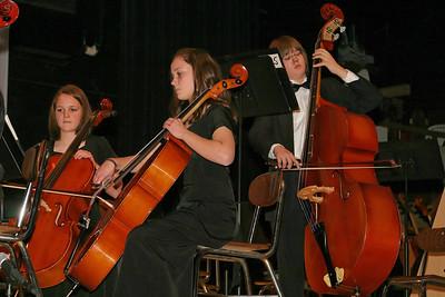 FHS Christmas Concert 12-13-06